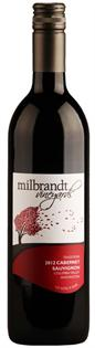 Milbrandt Vineyards Cabernet Sauvignon Traditions 2012 750ml